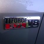 5.7L V8