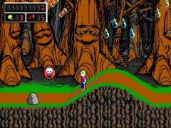 Screenshot - Commander Keen: Secret of the Oracle