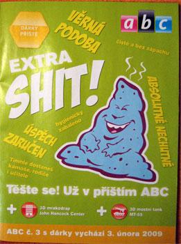 ABC Extra Shit