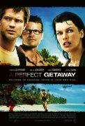 A Perfect Getaway (Dokonalý únik)