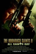 Boondock Saints II: All Saints Day (Pokrevní bratři 2)