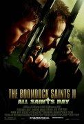 Boondock Saints II: All Saints Day (Pokrevní bratři 2)