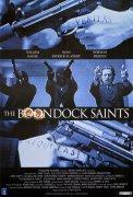 The Boondock Saints (Pokrevní bratři)