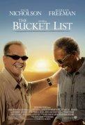 The Bucket List (Než si pro nás přijde)