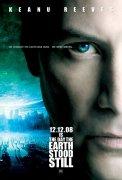 The Day the Earth Stood Still (Den, kdy se zastavila Země)