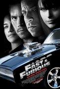 Fast & Furious (Rychlí a zběsilí)