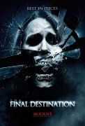 The Final Destination (Nezvratný osud 4)
