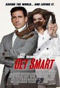 Get Smart (Dostaňte agenta Smarta)