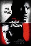 Law Abiding Citizen (Ctihodný občan)
