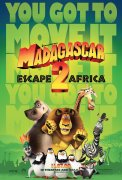 Madagascar: Escape 2 Africa (Madagaskar 2: Útěk do Afriky)