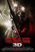 My Bloody Valentine (Krvavý Valentýn)