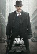 Public Enemies (Veřejní nepřátelé)
