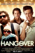 The Hangover (Pařba ve Vegas)