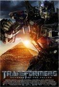 Transformers: Revenge of the Fallen (Transformers: Pomsta poražených)