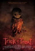 Trick 'r Treat (Halloweenská noc)