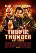Tropic Thunder (Tropická bouře)