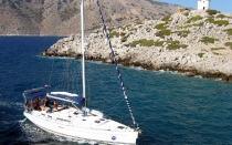 Symi Island - Panormitis