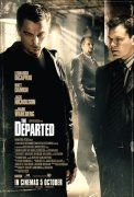 The Departed (Skrytá identita)