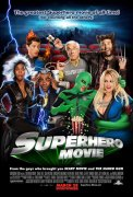 Superhero Movie (Suprhrdina)